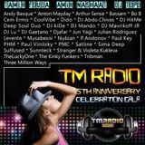 Andy Basque - TM Radio 5th Anniversary - 30 October 2011
