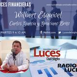 LUCES FINANCIERAS 03 DE OCTUBRE