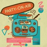 "Party-On-Air - ""Tanczenek a dobozbol"" - 001 - MolnarBe"