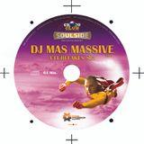 DJ MAS MASSIVE - Clubflakes Chpt. 8,5 / 64 min Mix