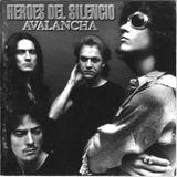 Héroes del Silencio - Avalancha (1995)