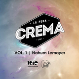 """La Pura Crema"" #1  By Nahum Lemayer  (07-015)"
