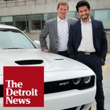 Miked Up 57: GM's Maven expands to Detroit