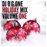 CHRISTMAS HOLIDAY MIX