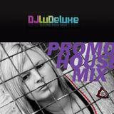 DJ Lu Deluxe - OCEANA Wolverhampton Club Mix - Oct 2011