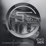 """""""COLD RAINDROPS"""" in cooperation with ICY MEN 20.04.20 (no. 106)"""