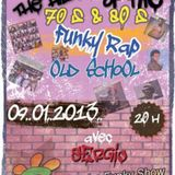 The History of the 70's & 80's Funky Rap Old School Part 2