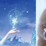 Monos con Navaja _ Rock con Bananas _ Frozen-Libre Soy