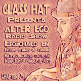 ÁLTER EGO (Radio Show) by Glass Hat #074