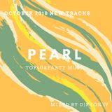 "OCTOBER.2018 TOP40 NEW TRACKS""PEARL VOL.14""MIXED BY Dj KYON.JP"