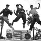Old school Rap 90's Live Set bY DJ BENJ@MIN