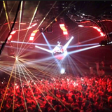 Black Party interpreted 3: DJ Christopher Shawn NYC