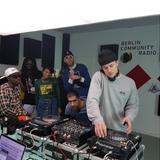BERLIN BRAVES RADIO - Patta Soundsystem