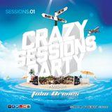 01 - Julio Orenes - Crazy Sessions