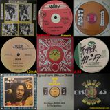 DaBlenda Presents SUB 85 REGGAE 12inch Part 24