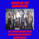 Denim On The Dancefloor Mix