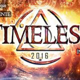 Timeless festival 2016 by akibel