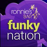 Funky Nation - Old School 80s Soul and Boogie Selection