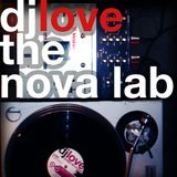 DJ Love - The Nova Lab LIVE - February 26th, 2014