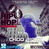 Hip Hop Chessbox 30/06/14 with special guest Choo Biggz
