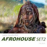 Dj Set Afro House 2 WIP 2