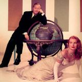 The Exotic Sounds Of Les Baxter