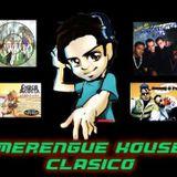 MERENGUE HOUSE FULANITO PROYECTO UNO SANDY PAPO EL GENERAL LOS ILEGALES PABLO DJ