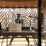 WW Tokyo: Toshio Matsuura live from WIRED HOTEL Asakusa // 16-09-19