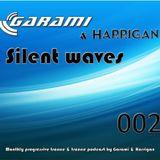 Garami & Harrigan pres. Silent Waves 002