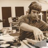 'Scott on Sunday' Radio 1 8/10/89 - Roger Scott's final ever broadcast