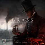 Brass:Lancashire Review with the Game Boy Geek