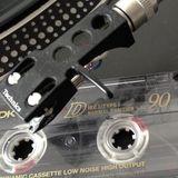 C-90 Drum & Bass mix