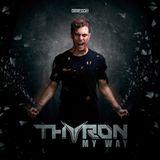 Thyron - MY WAY Album Mix by Melvje