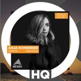 Anja Schneider – Live @ DJMagHQ Ibiza (IMS Special)- 22-MAY-2019