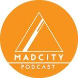 MadCity Podcast 027 part2 - Gra3o (2016-08-12)