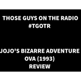 JoJo's Bizarre Adventure OVAs (1993) Review!