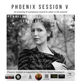 Phoenix Session ft. Gypsyfingers and Lena Laki (Live sets)