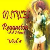 Reggaeton Heat Vol.1