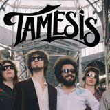 Nota & acústico de Tamesis en El Onirico 15/09/2016