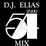 DJ ELIAS - STUDIO 54 MIX Vol.1