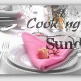 S2E16 Cooking Sunday 19.4.2015