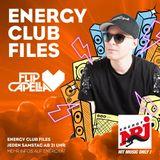 Flip Capella   Energy Club Files   Radio Show   Podcast   Episode 590   06. 07. 2019