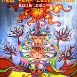 Pálmester - New Year Celebration GoaTrance Set 2016-12-29