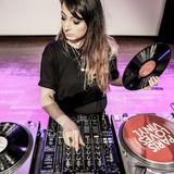 Paris Loves Vinyl #6 DJ Set - Rebecca Vasmant