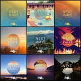 """DJ Wiz - Next Wave """"Special Edition"""""""