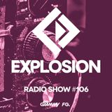 EXPLOSION SHOW 2017  #106