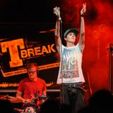 Radio Magnetic at T Break 2013: Darc