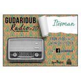 GudariDub Radio Show 20: Itesman 21/02/2018