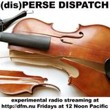 (dis)PERSE Dispatch Episode #38