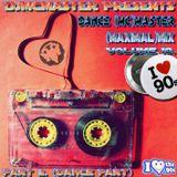 DjMcMaster Presents 2006 - Dance (Mc)Master (Maximal)Mix Volume 10. Part 2.